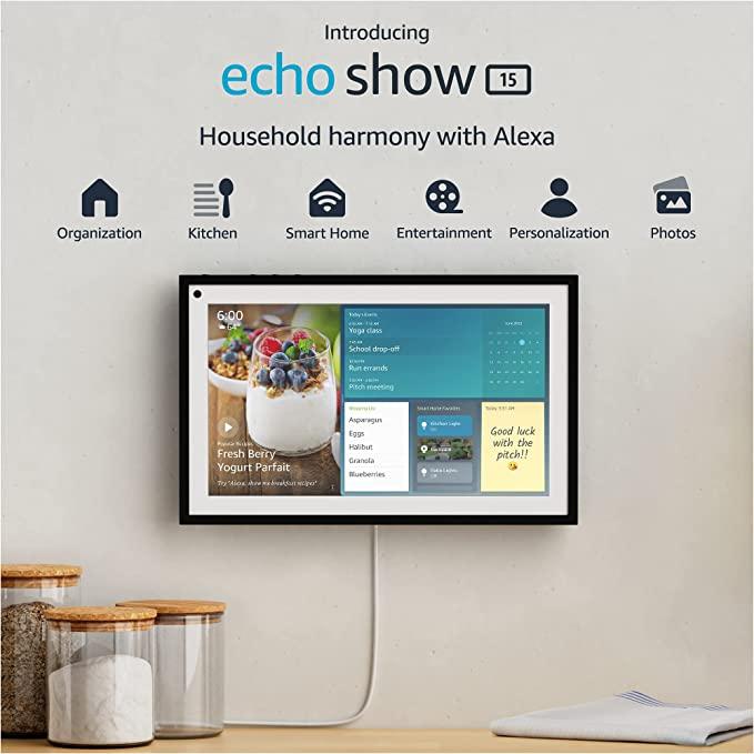 Amazon Echo Show 15 2 679x679x