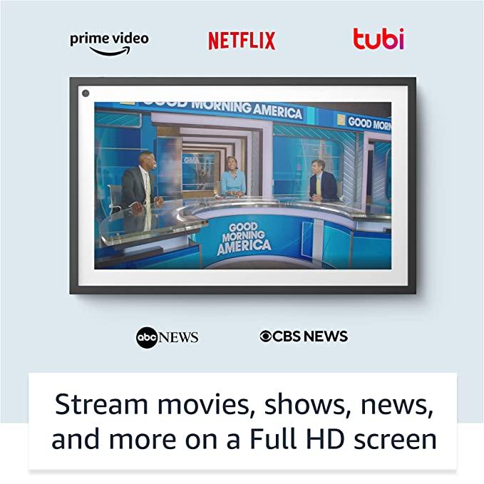 Amazon Echo Show 15 4 679x679x