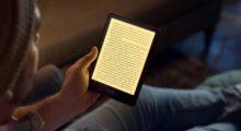 Amazon oznámil Kindle Paperwhite a Paperwhite Signature Edition