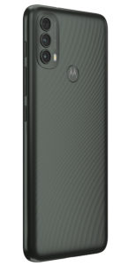 Copy of 2021 Moto E40 BasicPack Carbon Gray Dyn Backside Right 1 2598x5385x