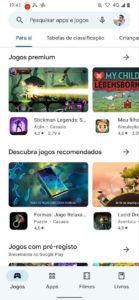 Google Play Store Material You 1 554x1200x