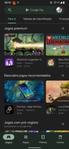 Google Play Store Material You 4 554x1200x