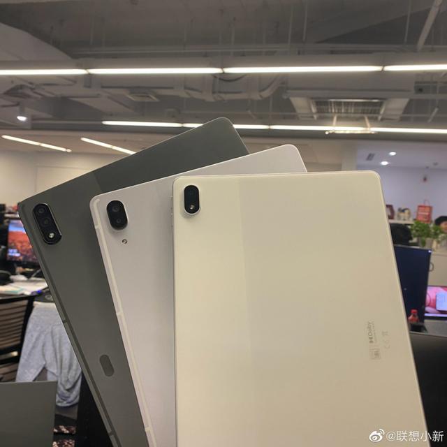 Lenovo Xiaoxin Pad Pro 126 4 640x640x