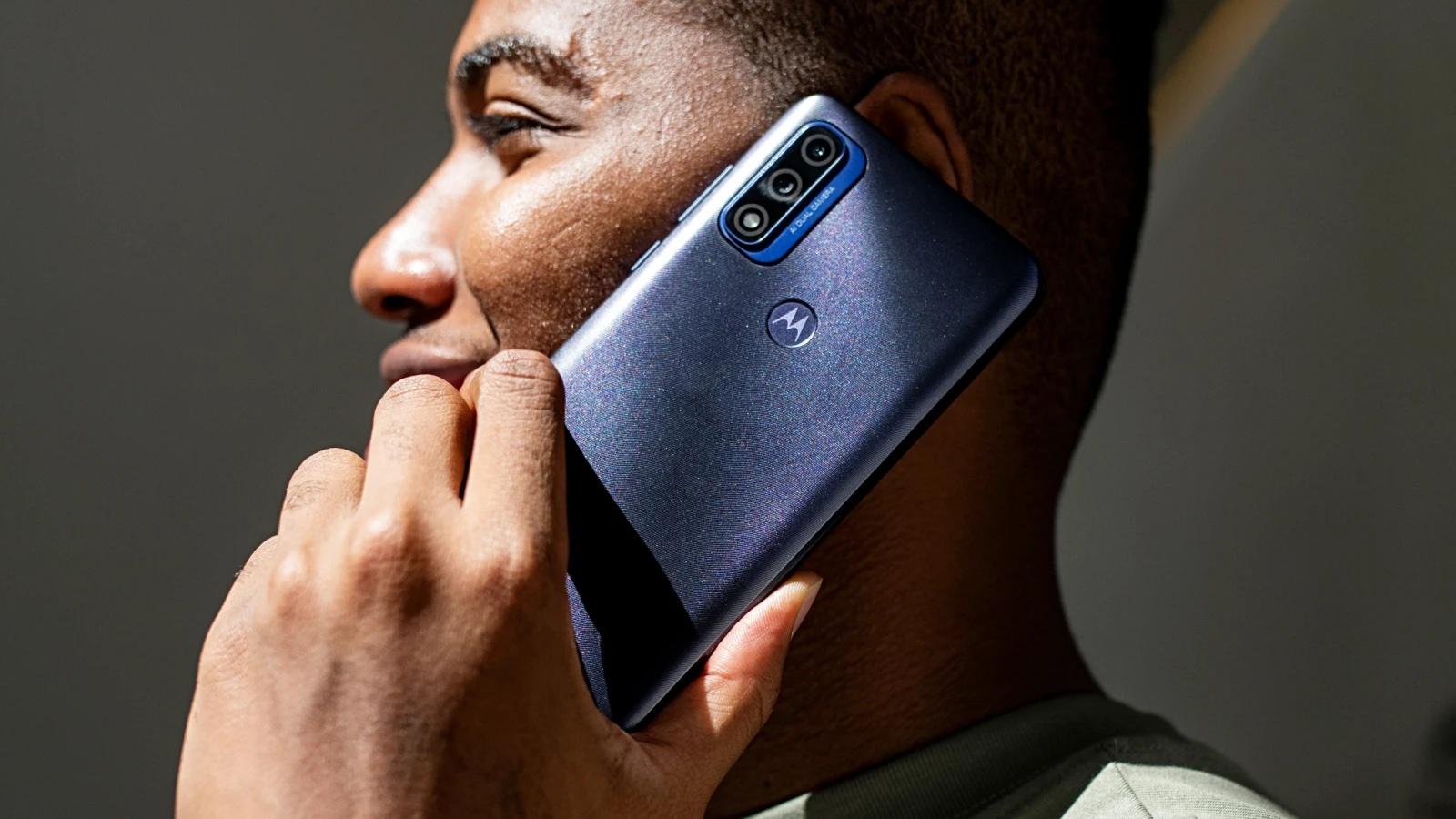Motorola oznámila očekávané Moto G Pure