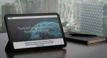 Nokia T20 oficiálně, po dlouhé době návrat na trh s tablety