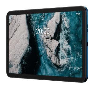 Nokia T20 Landscape Front RHS 45 5754x5511x