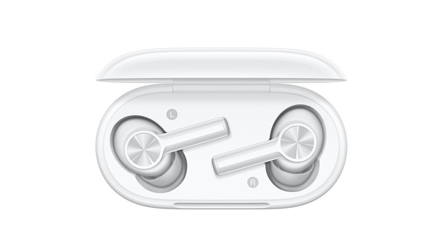 OnePlus Buds Z2 jsou nová sluchátka s ANC