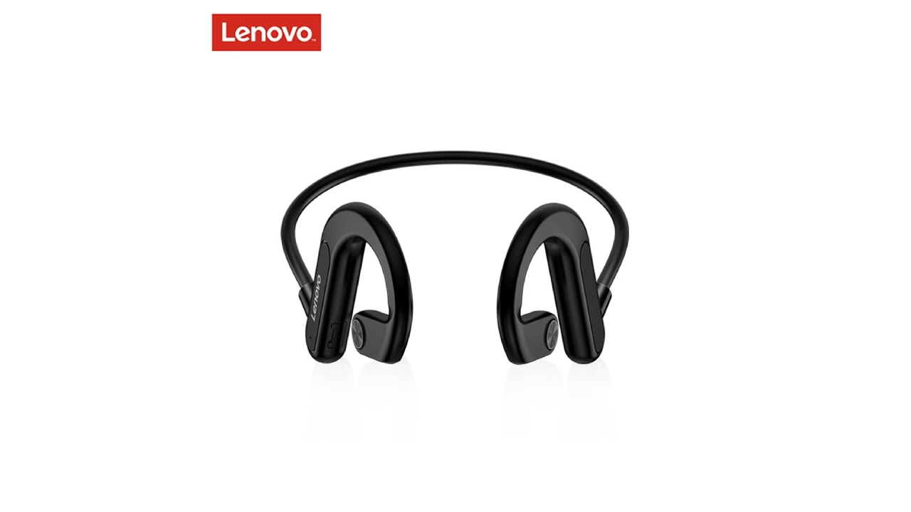 Sportovní sluchátka od Lenovo v akci! [sponzorovaný článek]