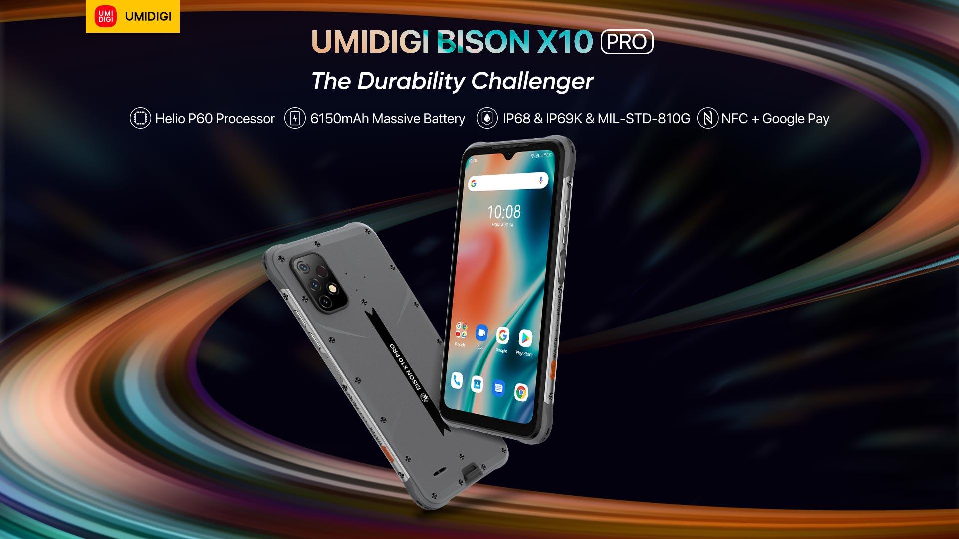 X10 Pro 2 1920x1080x