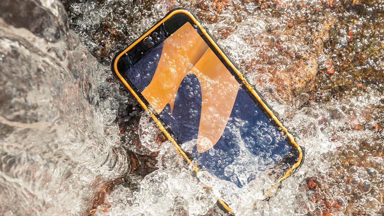 Ulefone spustil prodej u Armoru X8i
