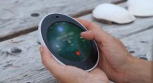Designový Cyrcle Phone 2.0 – málo muziky za hodně peněz?