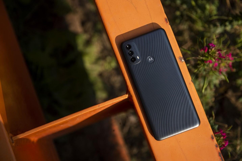 Motorola představila Moto e40, cena je 3 599 Kč