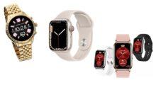 Chytré hodinky nově v obchodech – Apple Watch, hybridní, robustní a levné