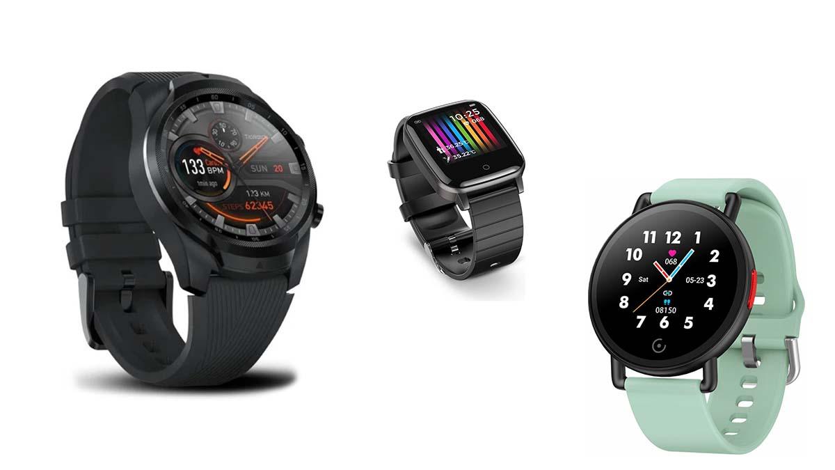 Chytré hodinky nově v obchodech – extra levné a jedny ne úplně nové