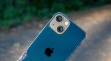 iPhone 13 mini – konečně pořádný mini [recenze]