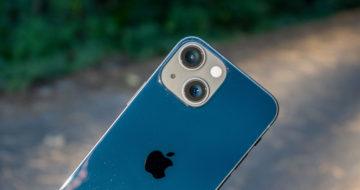 iPhone 13 mini - konečně pořádný mini [recenze]