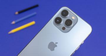 iPhone 13 Pro - Pro model konečně dospěl [recenze]