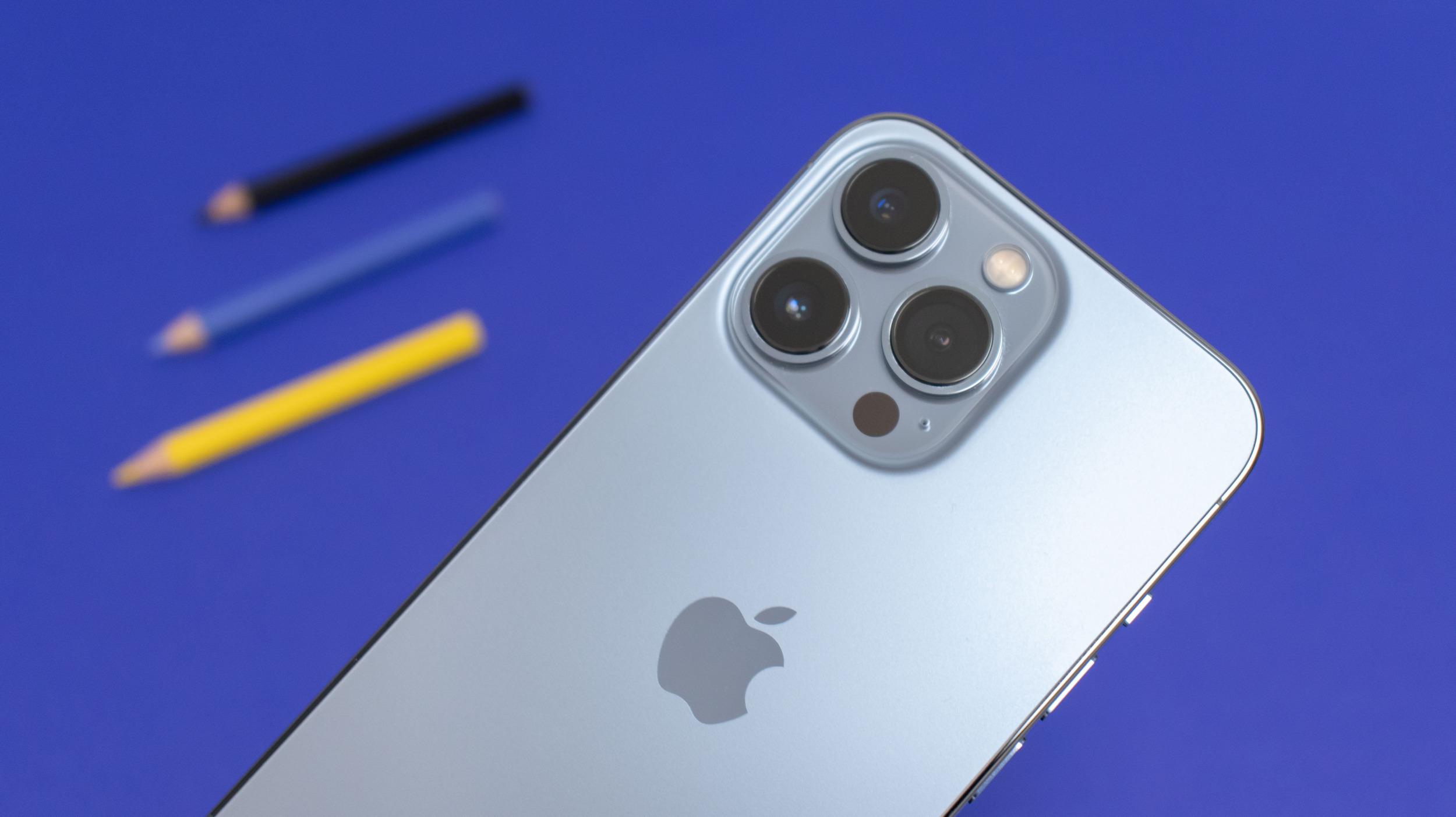 iPhone 13 Pro – Pro model konečně dospěl [recenze]
