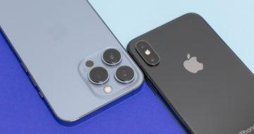 iPhone 13 Pro; zdroj: Dotekomanie.cz
