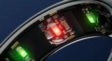 Chytrý prsten Oura Ring získává nové funkce, bude předpovídat periodu a měřit srdeční tep po celý den