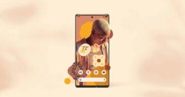 Google představil Pixel 6 a Pixel 6 Pro, své nejodvážnější mobily