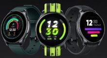 Realme Watch T1 představeny, nabídnou AMOLED displej i měření kyslíku v krvi