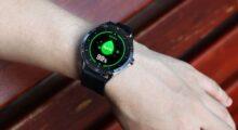 Kumi láká na nové chytré hodinky za cenu od 400 Kč [sponzorovaný článek]