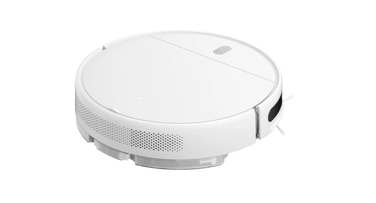 Získejte robotický vakuový vysavač Xiaomi Mijia G1 se slevou 88 % a dopravou zdarma [sponzorovaný článek]