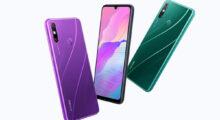 Huawei připravuje levný model Enjoy 20e