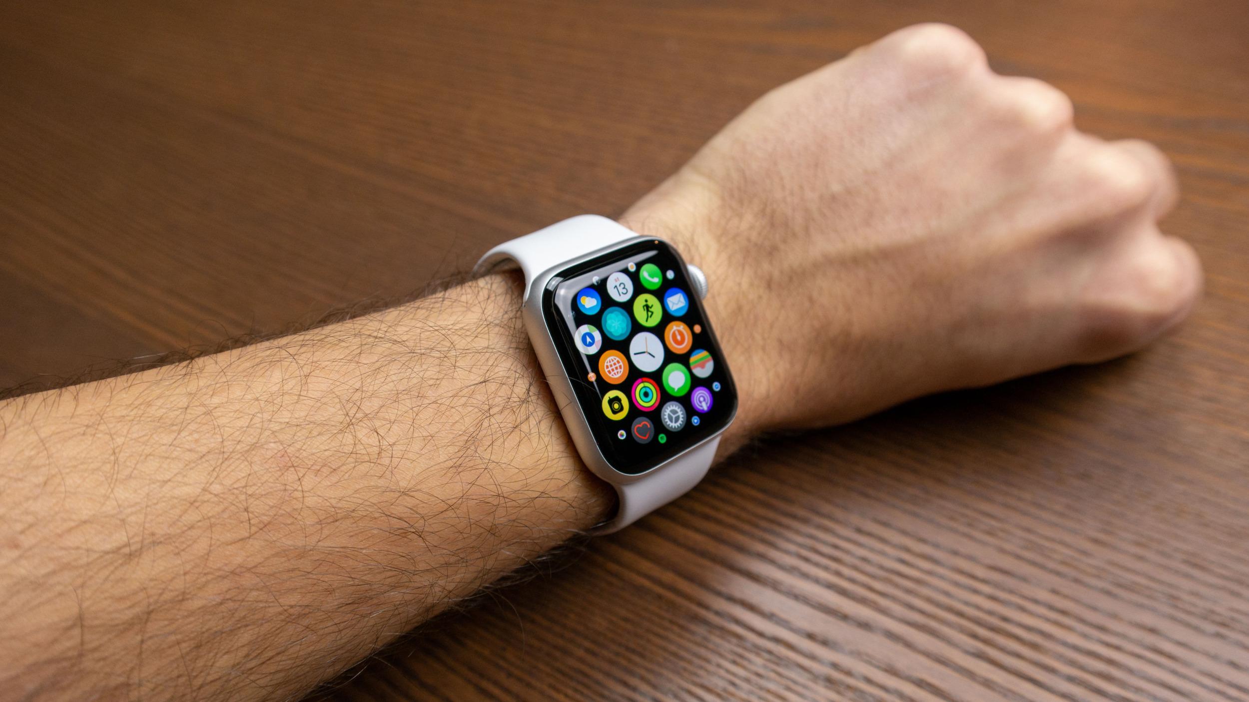 Apple pracuje na vlastní fitness aplikaci