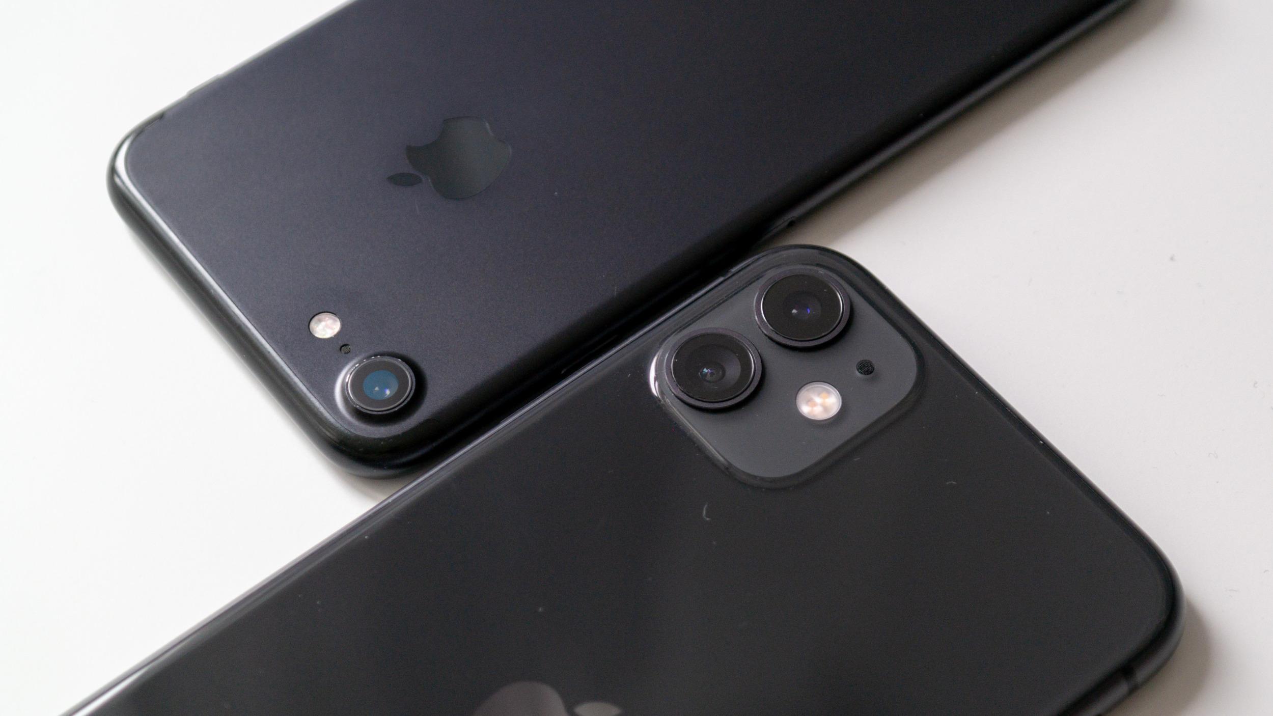 iPhone 11 se stal nejprodávanějším telefonem v Q1 2020