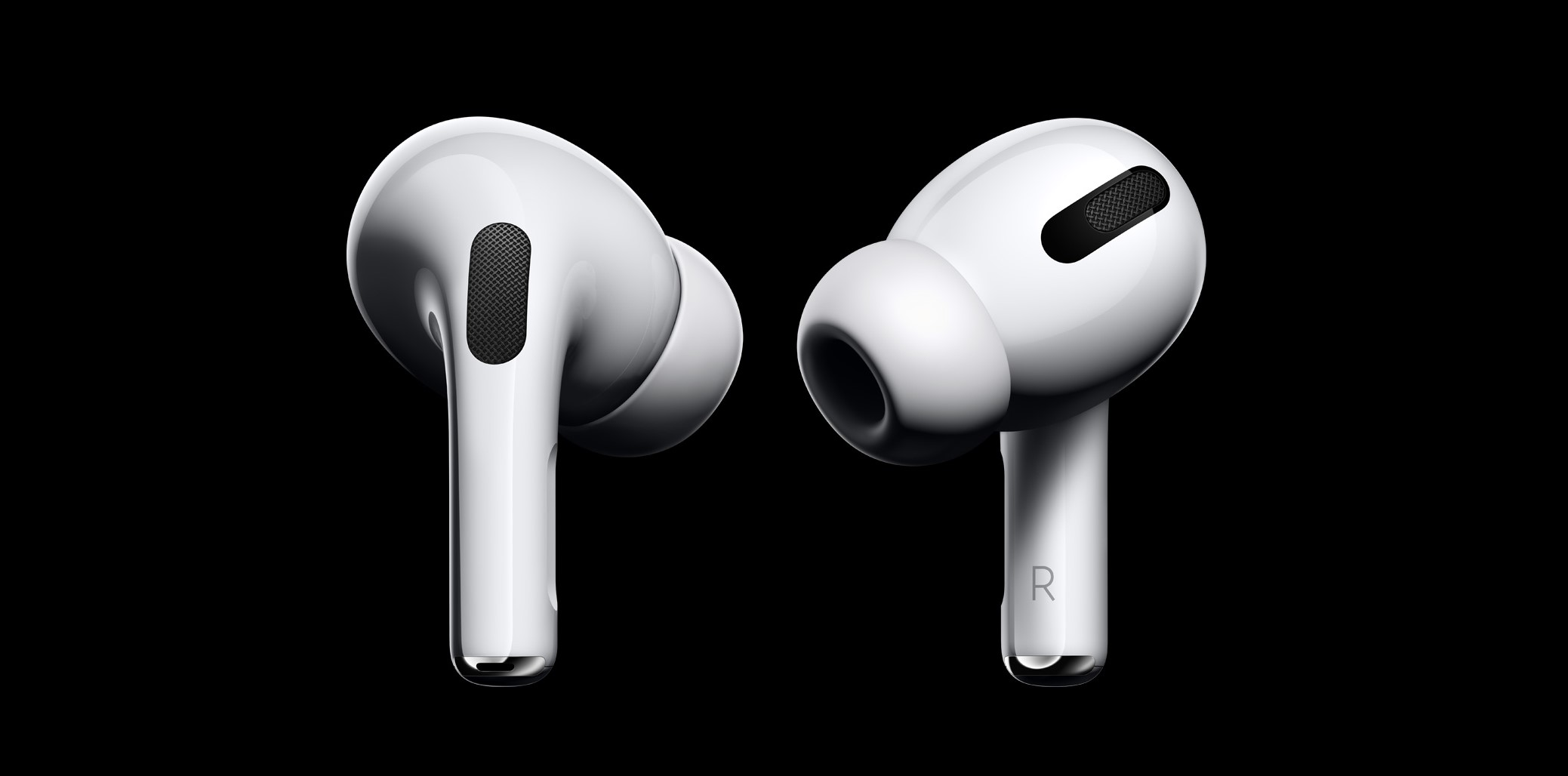 Apple vydal beta firmware pro AirPods Pro
