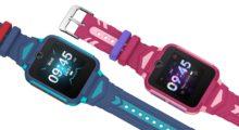 TCL odhalilo dětské hodinky Movetime Family Watch 2